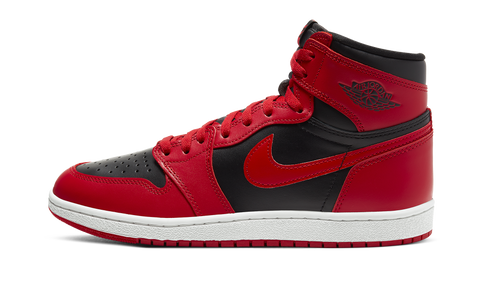 "Air Jordan 1 Retro 1 High ""85 Varsity Red"""
