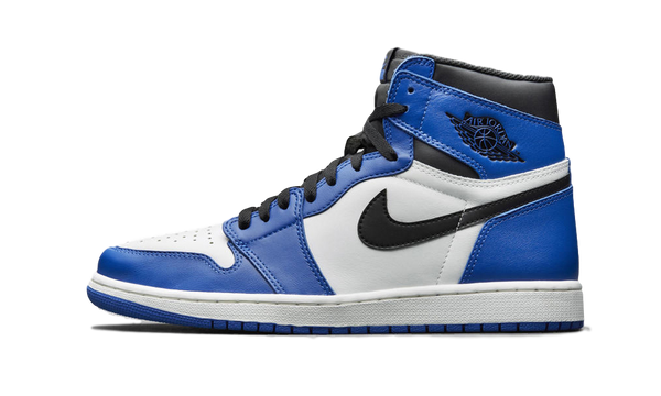 "Air Jordan 1 Retro High OG ""Game Royal"" - zero's world sneakers store los angeles melrose round two flight club supreme where to buy sell yeezy yezzy"