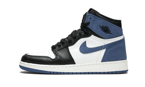 "Air Jordan 1 Retro High OG ""Blue Moon"" - zero's world sneakers store los angeles melrose round two flight club supreme"