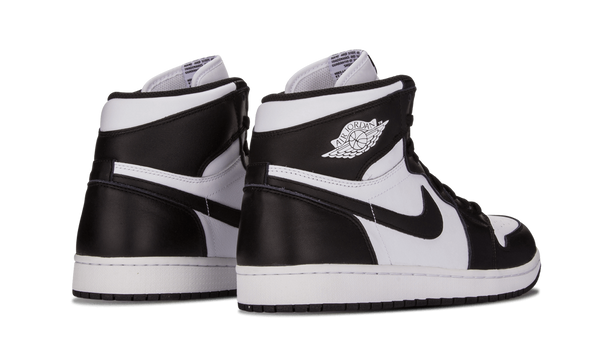 "Air Jordan 1 Retro High OG ""Tuxedo"" - zero's world sneakers store los angeles melrose round two flight club supreme"