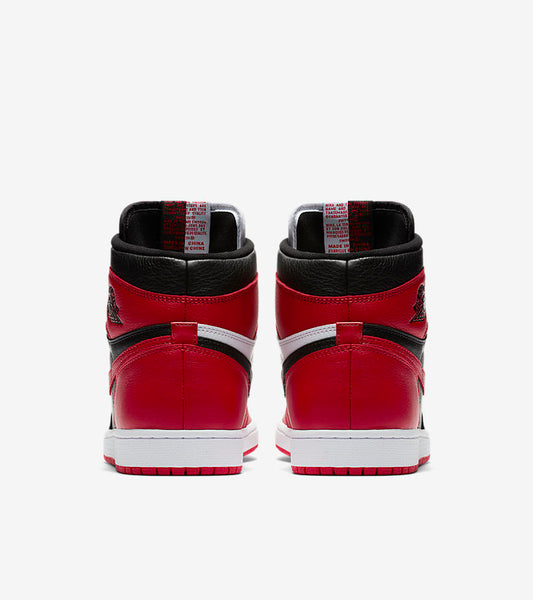 "Air Jordan Retro High OG ""Homage To Home"""