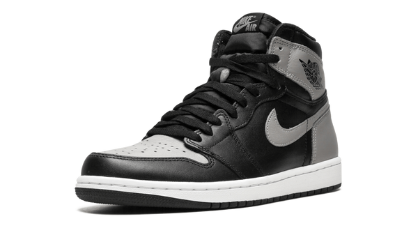 "Air Jordan 1 Retro High OG ""Shadow"" - zero's world sneakers store los angeles melrose round two flight club supreme"