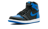 "Air Jordan 1 Retro High OG ""Royal"" 2017 - zero's zeros world sneakers store stores shop los angeles melrose fairfax LA l.a. legit authentic cool kicks undefeated round two flight club supreme where to buy sell yeezy yezzy yeezys vlone off white hype sneaker shoes streetwear sneakerhead consignment trade resale best dopest shopping"