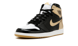 "Air Jordan 1 Retro High OG NRG ""Gold Top 3"" - zero's world sneakers store los angeles melrose round two flight club supreme where to buy sell yeezy yezzy"