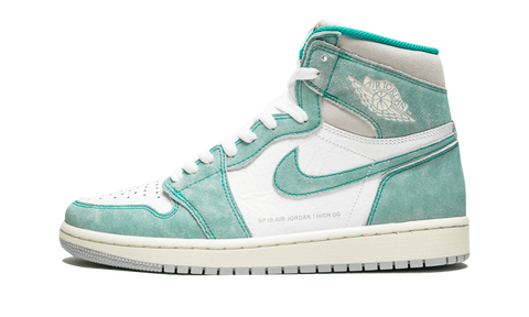 "Air Jordan 1 Retro ""Turbo Green"""