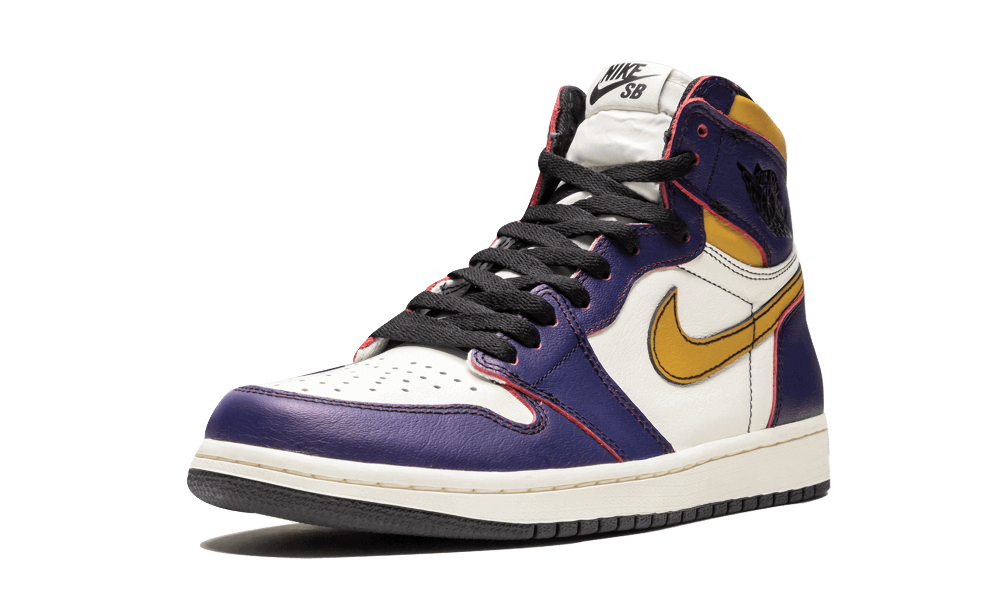 low priced a049a 4a316 Air Jordan 1 Retro High OG Defiant SB