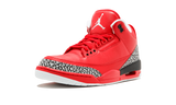 "Air Jordan x DJ Khaled 3 Retro ""We The Best"" - zero's world sneakers store los angeles melrose round two flight club supreme"