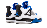 "Air Jordan 4 Retro ""Motorsport"" 2017 - zero's world sneakers store los angeles melrose round two flight club supreme"