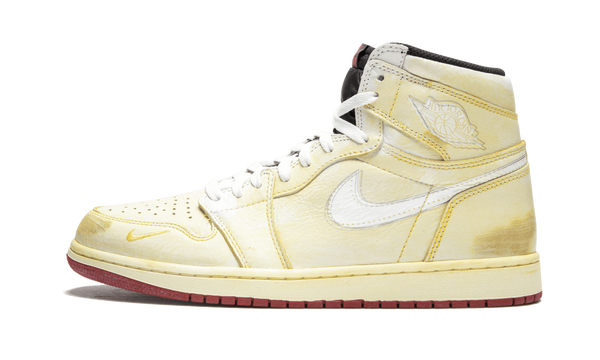 "Air Jordan 1 "" Nigel Sylvester"" - zero's world sneakers store los angeles melrose round two flight club supreme where to buy sell yeezy yezzy"