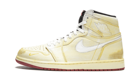 "Air Jordan 1 "" Nigel Sylvester"" - zero's world sneakers store los angeles melrose round two flight club supreme"