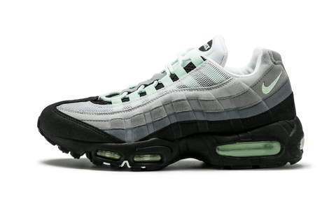 "Nike Air Max 95' ""Mints"" - zero's world sneakers store los angeles melrose round two flight club supreme"