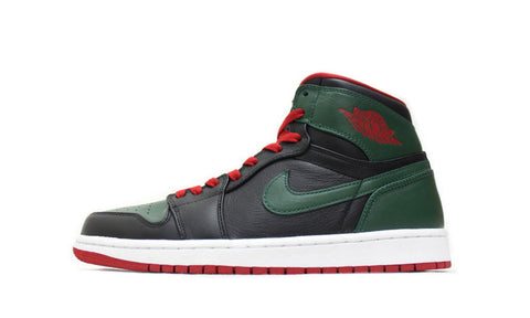 "Air Jordan 1 Retro High ""Gucci"" - zero's world sneakers store los angeles melrose round two flight club supreme"