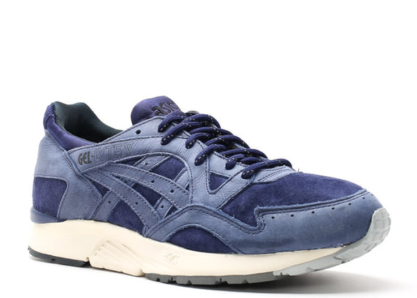 Commonwealth x Asics Gel Lyte 5 - zero's world sneakers store los angeles melrose round two flight club supreme