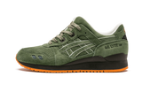 "Asics x Ronnie Fieg Gel Lyte 3 ""Militia Mossad"" - zero's world sneakers store los angeles melrose round two flight club supreme"