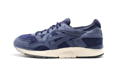 "Asics x Commonwealth Gel Lyte 5 ""Gemini"" - zero's world sneakers store los angeles melrose round two flight club supreme"