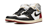 Air Jordan x Union 1 Retro HI NRG/UN - zero's world sneakers store los angeles melrose round two flight club supreme where to buy sell yeezy yezzy