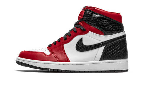 "Air Jordan 1 High OG W ""Satin Snakeskin"""