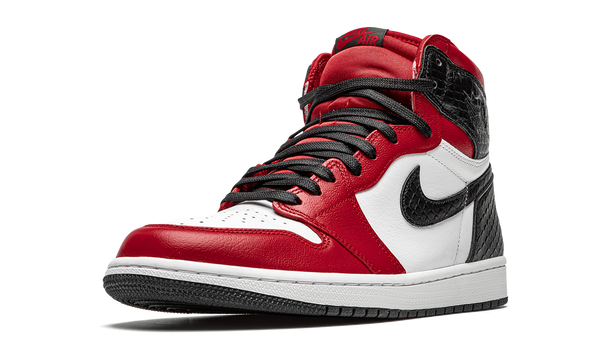 "Air Jordan 1 High OG W ""Satin Snakeskin"" - Zero's"