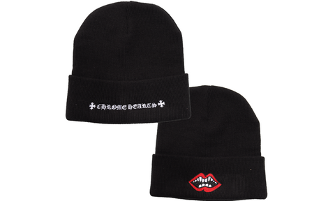 Chrome Hearts Matty Boy Beanie