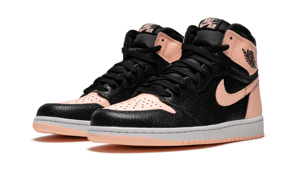 "Air Jordan 1 Retro High OG ""Crimson Tint"" - zero's zeros world sneakers store stores shop los angeles melrose fairfax LA l.a. legit authentic cool kicks undefeated round two flight club supreme where to buy sell yeezy yezzy yeezys vlone off white hype sneaker shoes streetwear sneakerhead consignment trade resale best dopest shopping"