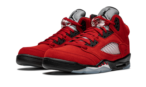 "Air Jordan 5 Retro ""Raging Bull"" GS"