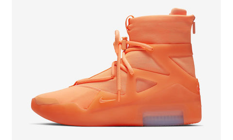 "Nike x Fear Of God 1 ""Orange Pulse"""