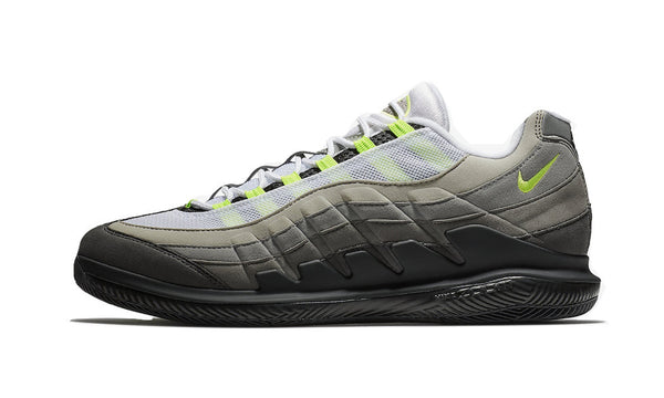 Nike Court Zoom Vapor RF x Air Max 95