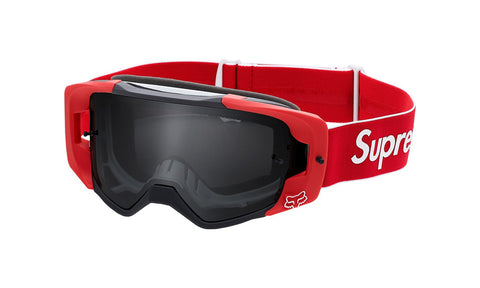 Supreme x Fox Racing VUE Goggles