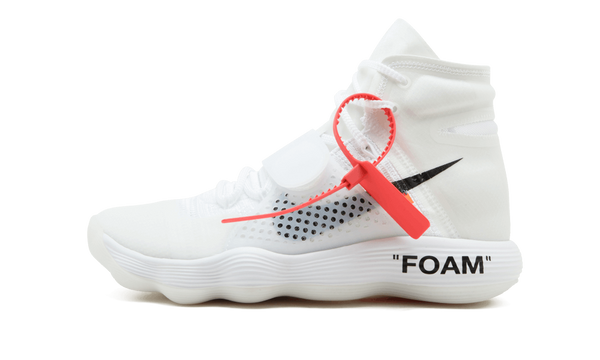 The 10 Nike x Off White Air Hyperdunk 2017 FK
