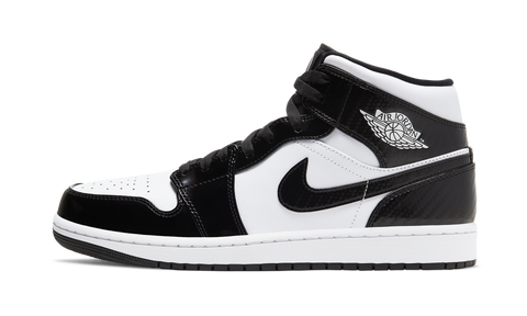"Air Jordan 1 Mid  ""All-Star"" - Zero's"