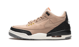 Air Jordan 3 Retro JTH NRG - zero's world sneakers store los angeles melrose round two flight club supreme