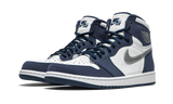 "Air Jordan 1 High Co Japan ""Midnight Navy"" - Zero's"
