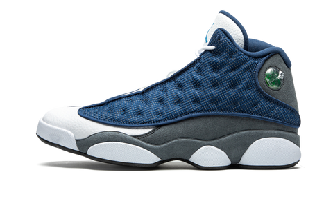 "Air Jordan 13 Retro ""Flint"" - Zero's"