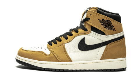"Air Jordan 1 Retro High ""Rookie Of The Year"" - zero's world sneakers store los angeles melrose round two flight club supreme where to buy sell yeezy yeezy LA L.A."