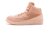 "Air Jordan 2 Retro ""Just Don"" - zero's world sneakers store los angeles melrose round two flight club supreme"