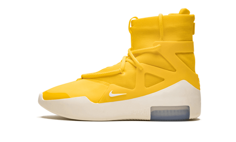 "Nike x Fear Of God 1 ""Amarillo"""