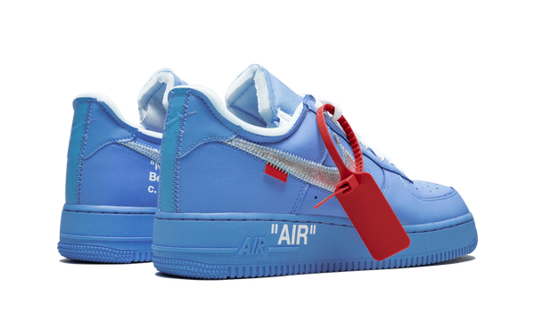 "Nike x Off White Air Force 1 Low ""MCA"""