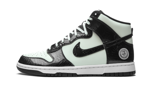 "Nike Dunk HI SE ""All Star"" - Zero's"
