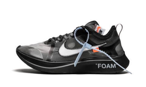 "The 10 Nike Zoom Fly Off White ""Black"""