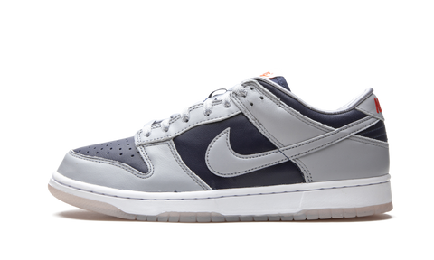 "Nike Dunk Low SP ""Collage Navy Grey"" W"