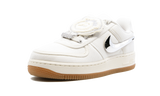 "Nike Air Force 1 Low Sail ""Travis Scott"""
