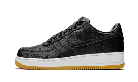 "Nike Air Force 1 Low  ""Black Silk"""