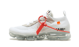 "The 10 Nike Air Vapormax FK ""Off White"""