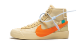 "Nike x Off White Blazer Mid ""All Hallow's Eve"" - zero's zeros world sneakers hypebeast streetwear street wear store stores shop los angeles melrose fairfax hollywood santa monica LA l.a. legit authentic cool kicks undefeated round two flight club solestage supreme where to buy sell trade consign yeezy yezzy yeezys vlone virgil abloh bape assc off white hype sneaker shoes streetwear sneakerhead consignment trade resale best dopest shopping"