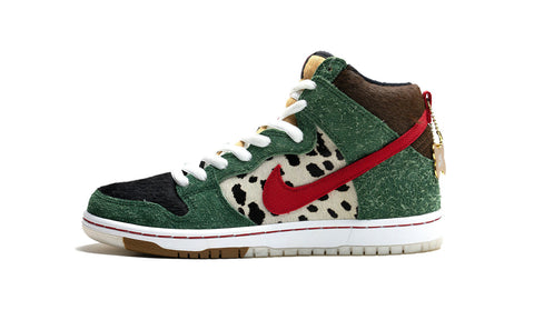 "Nike SB Dunk High Pro QS ""Dog Walker"""