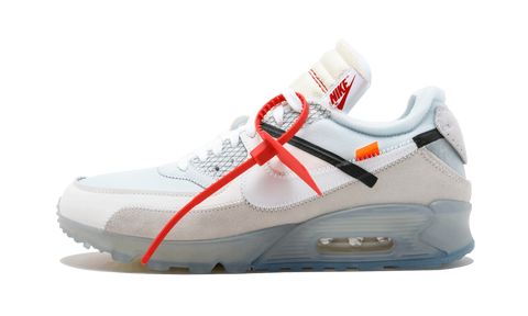 "The 10 Nike Air Max 90 ""Off White"""