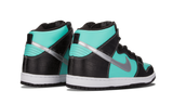 "Nike SB Dunk High ""Tiffany"" - zero's world sneakers store los angeles melrose round two flight club supreme"