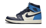 "Air Jordan 1 Retro High OG ""Obsidian UNC"" - zero's zeros world sneakers hypebeast streetwear street wear store stores shop los angeles melrose fairfax hollywood santa monica LA l.a. legit authentic cool kicks undefeated round two flight club solestage supreme where to buy sell trade consign yeezy yezzy yeezys vlone virgil abloh bape assc off white hype sneaker shoes streetwear sneakerhead consignment trade resale best dopest shopping"