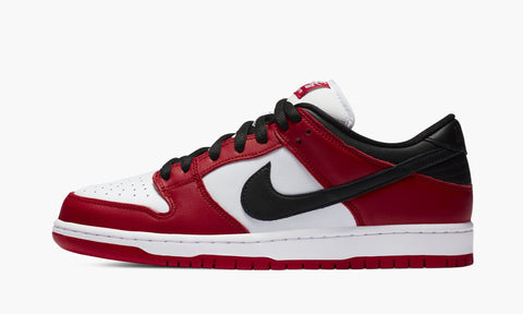"Nike SB Dunk Low J Pack ""Chicago"""