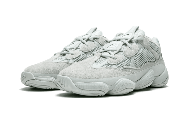 "Adidas Yeezy 500 ""Salt"" - zero's world sneakers store los angeles melrose round two flight club supreme where to buy sell yeezy yeezy LA L.A."